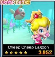 Cheep Cheep Lagoon