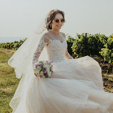 Wedding photographer Aleksey Kharlampov (Kharlampov). Photo of 17.10.2018