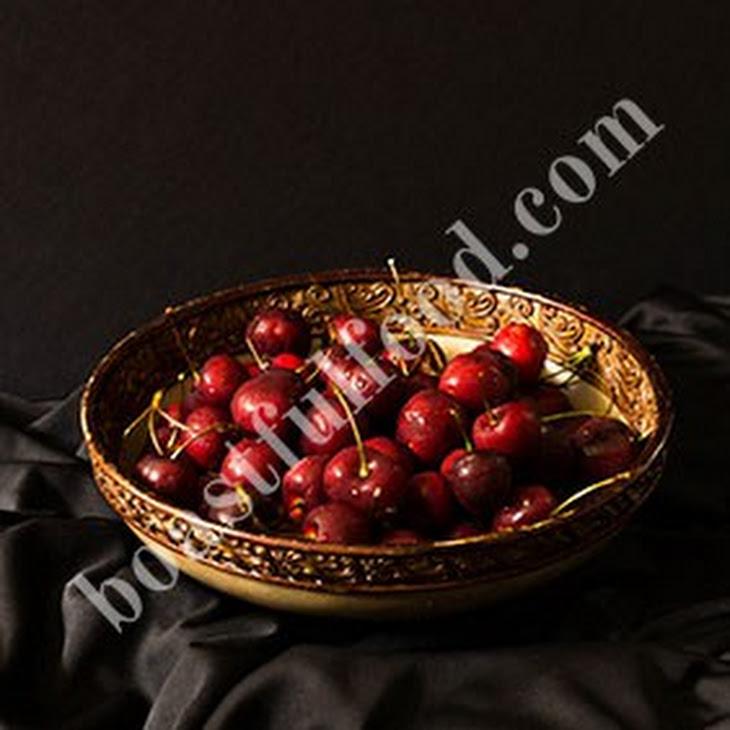 Cherry Chard & Brown Rice Salad