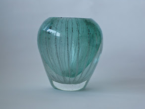 Photo: Alfredo Barbini Sfumato vase