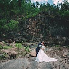 Wedding photographer Ekaterina Andreeva (Ekaterinaand). Photo of 19.08.2017