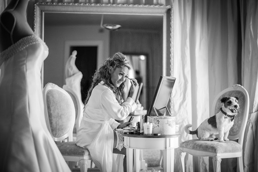Wedding photographer Francesco Brunello (brunello). Photo of 06.07.2015