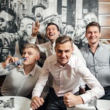 Свадебный фотограф Алексей Гаврилов (Kuznec). Фотография от 13.02.2018