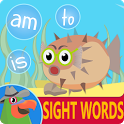 ParrotFish - Sight Words Reading Games icon