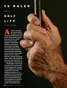 Golf Digest- screenshot thumbnail