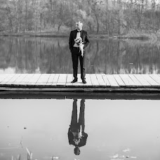 Wedding photographer Igor Fok (igorr4uk). Photo of 24.03.2018