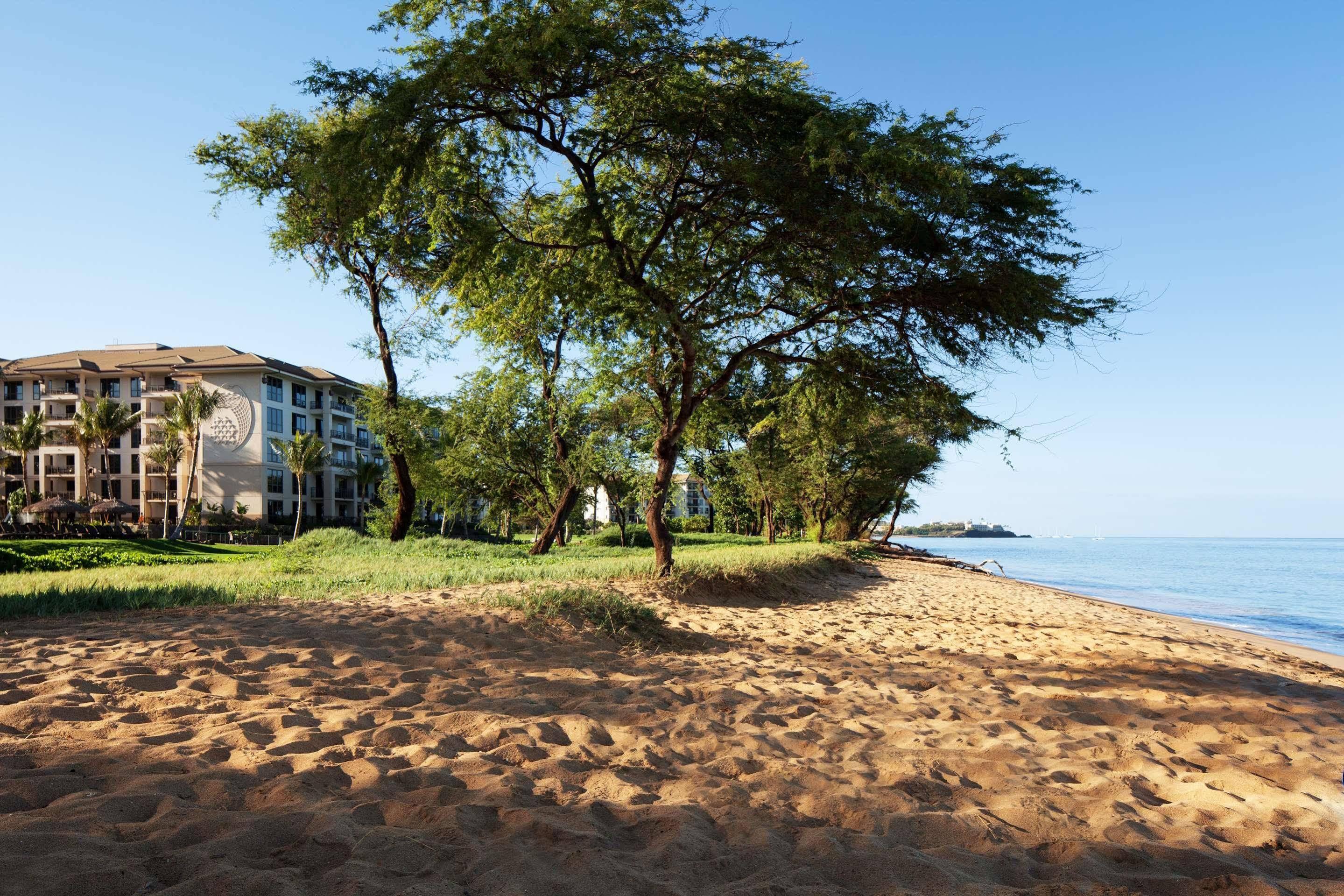 The Westin Nanea Ocean Villas Kaanapali