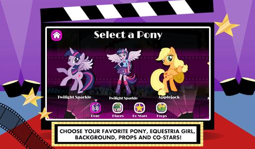 My Little Pony: Story Creator screenshots 1