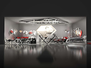 Photo: For more info on love café: http://www.fashiontv.vg/subpages/company-presentations/#love_f_cafe