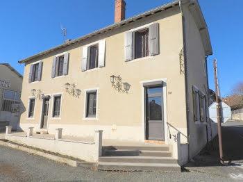 maison à Vitry-sur-Loire (71)