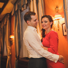 Wedding photographer Sergey Bernikov (bergserg). Photo of 11.02.2014