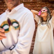 Wedding photographer Yorgos Fasoulis (yorgosfasoulis). Photo of 29.09.2017