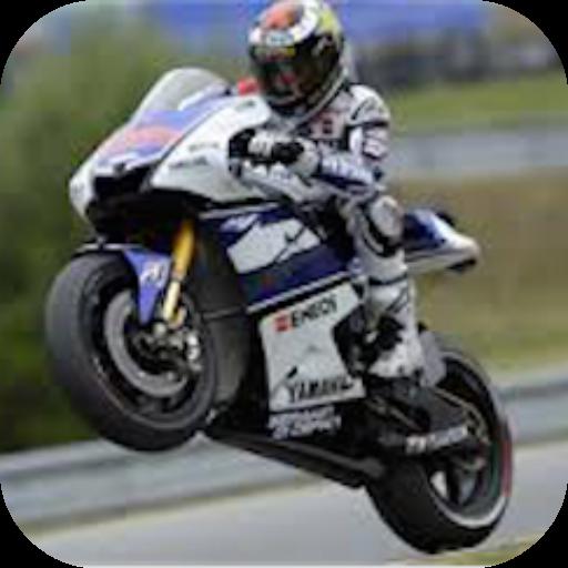 Racing Moto 2015 3D
