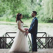 Wedding photographer Alya Malinovarenevaya (alyaalloha). Photo of 14.03.2018