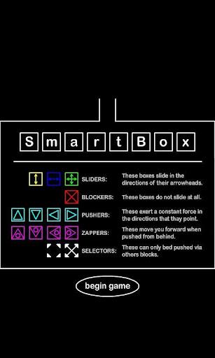 Smart Box free