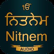 Nitnem (Sundar Gutka) With Audio
