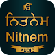 Nitnem Audio for PC-Windows 7,8,10 and Mac