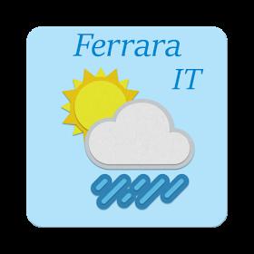 Ferrara - meteo