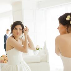 Wedding photographer Valeriya Ovsyannikova (VivaLeria). Photo of 17.07.2017