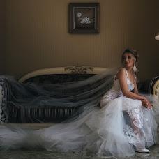 Wedding photographer Yakov Knyazev (jaknz). Photo of 01.09.2018