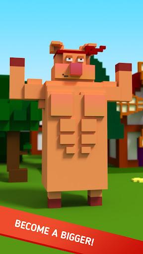 Piggy.io - Pig Evolution io games 1.5.0 screenshots 11