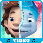 видео фиксики icon