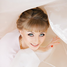Wedding photographer Anastasiya Leskina (RakelMeller). Photo of 09.05.2015