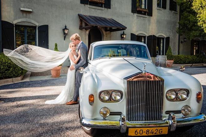 1964 Rolls Royce Silver Cloud III Hire SC