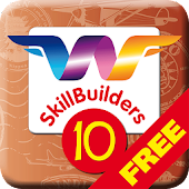 WordFlyers:SkillBuilders10Free