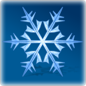 Christmas Snow LWP