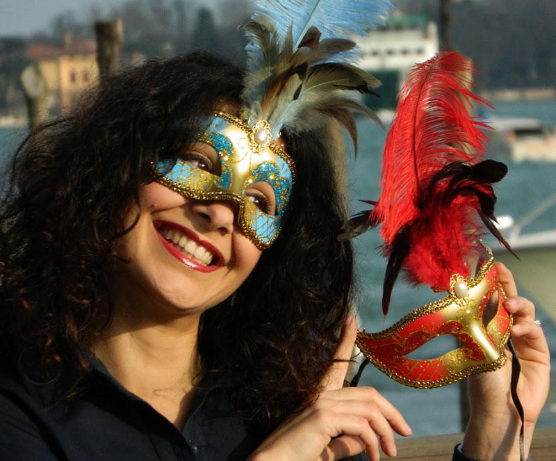 Allegria a Venezia di lucaldera