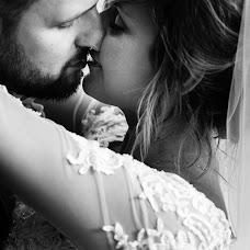 Fotografo di matrimoni Francesca Alberico (FrancescaAlberi). Foto del 17.08.2018