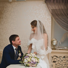 Wedding photographer Denis Khavancev (HavancevDenis). Photo of 02.11.2016