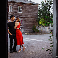 Wedding photographer Ekaterina Vasileva (vaskatephoto). Photo of 09.03.2018