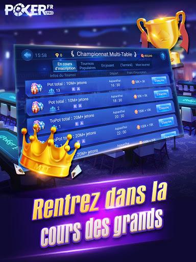 Poker Pro.Fr 6.0.0 screenshots 9