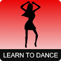 Learn to dance icon
