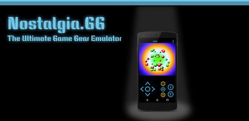 Nostalgia GG Pro (GG Emulator) 1 17 1 (Android) - Download APK