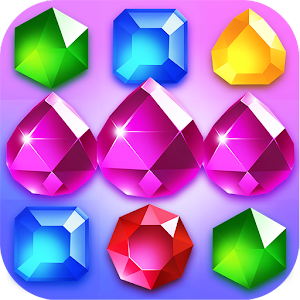 Frozen Jewel- Gem Mania for PC and MAC