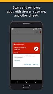 Norton Mobile Security and Antivirus Apk 1