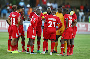 Free State Stars players know that they need to win against Mamelodi Sundowns to guarantee their top flight status.
