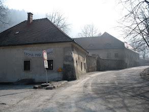 Photo: 04.Červený Kláštor-wizytówka słowackich Pienin. Jego początki datują się w XIV wieku, a zamieszkiwany był przez Kartuzów i Kamedułów.
