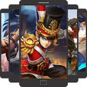 ML Mobile Wallpapers for Legends icon