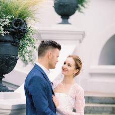 Wedding photographer Olesya Lazareva (olazareva). Photo of 10.11.2015
