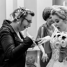 Wedding photographer Sergey Gavaros (sergeygavaros). Photo of 23.05.2018
