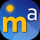 Meteo Adriatic - Vremenska Prognoza icon