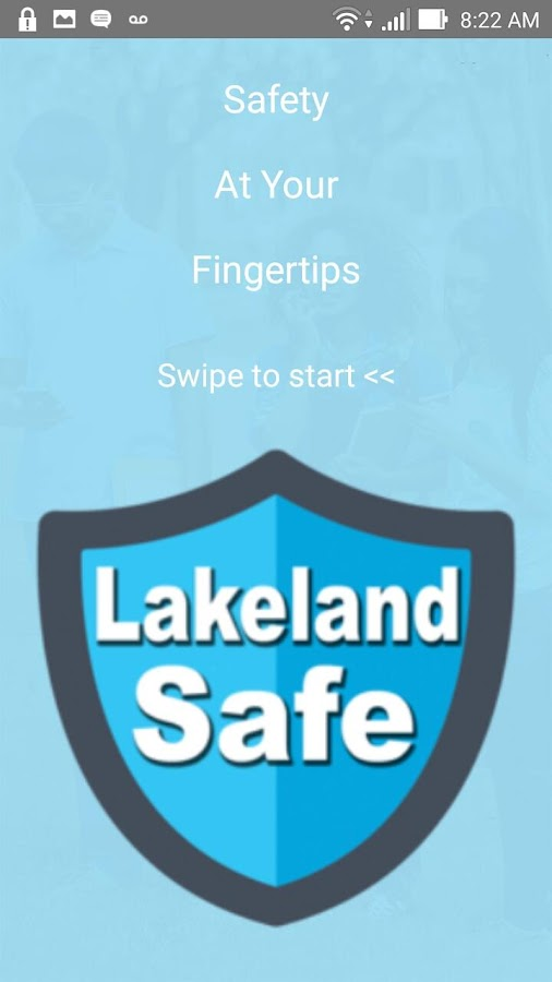 Lakeland Safe- screenshot