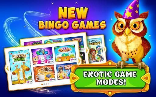 Wizard of Bingo 7.2.6 screenshots 17