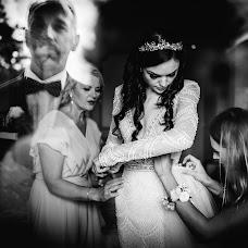 Fotógrafo de bodas Cristiano Ostinelli (ostinelli). Foto del 02.12.2017