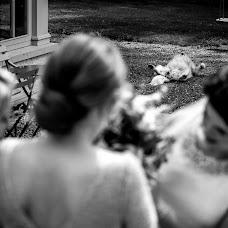 Wedding photographer Paul Mcginty (mcginty). Photo of 03.01.2019