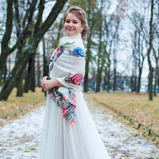 Wedding photographer Yuliya Borisova (juliasweetkadr). Photo of 06.03.2018